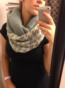 Fashion, yo.