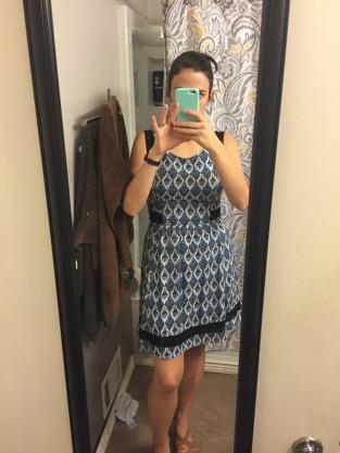 Collective Concepts Chantelle Dress